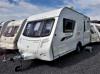 2011 Coachman Vision 450 Used Caravan