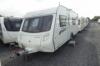 2011 Coachman Vision 560/4 Used Caravan