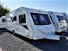 2011 Elddis Avante 564 Used Caravan