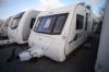 2010 Elddis Crusader Super Sirocco Used Caravan