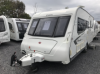 2011 Elddis Crusader Typhoon Used Caravan