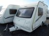 2011 Elddis Xplore 302 Used Caravan