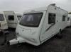 2011 Elddis Xplore 540 Used Caravan