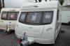 2011 Lunar Clubman CK Used Caravan