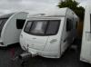 2011 Lunar Clubman SE Used Caravan