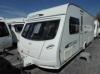 2011 Lunar Clubman SI Used Caravan