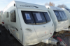 2011 Lunar Conquest 462 Used Caravan