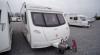 2011 Lunar Conquest 462 Used Caravan