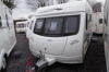 2011 Lunar Conquest 524 Used