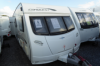 2011 Lunar Conquest 524 Used Caravan