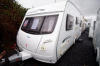 2011 Lunar Conquest 525 Used Caravan