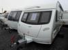 2011 Lunar Conquest 544 Used Caravan