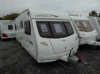 2011 Lunar Conquest 544 Used Caravan