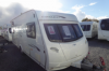 2011 Lunar Conquest 546 Used Caravan