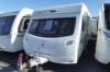 2011 Lunar Delta TI Used Caravan