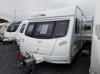 2011 Lunar Lexon 530 Used Caravan