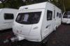 2011 Lunar Lexon 570 Used Caravan