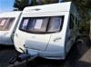 2011 Lunar Lexon 640 Used Caravan