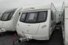 2011 Lunar Quasar 462 Used Caravan
