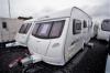 2011 Lunar Quasar 464 Used Caravan