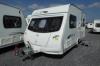 2011 Lunar Stella Used Caravan