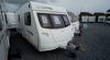 2011 Lunar Ultima 524 Used Caravan
