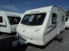 2011 Sprite Coastline Esprit 470 Used Caravan