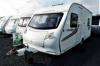2011 Sprite Coastline Esprit 475 Used Caravan