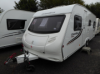 2011 Sprite Coastline Esprit 630 Used Caravan