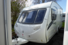 2011 Sterling Coastline Excel 480 Used Caravan