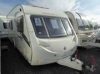 2011 Sterling Coastline Excel 530 Used Caravan