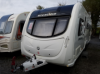 2011 Sterling Eccles Amethyst SR T Used Caravan