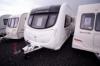 2011 Sterling Eccles Moonstone Used Caravan