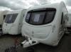2011 Sterling Eccles Topaz Used Caravan