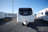 2011 Sterling Elite Amber Used Caravan