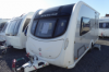 2011 Sterling Elite Diamond Used Caravan