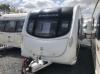 2011 Sterling Elite Diamond Used Caravan