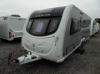 2011 Sterling Elite Explorer Used Caravan