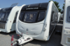 2011 Sterling Elite Searcher Used Caravan