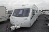 2011 Sterling Europa 520 Used Caravan