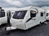 2011 Sterling Excel 570/6 Used Caravan