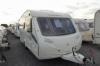 2011 Sterling Excel 570 Used Caravan
