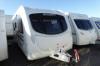 2011 Swift Challenger 480 Used Caravan