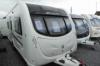 2011 Swift Challenger 530 SR Used Caravan