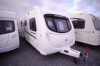 2011 Swift Challenger 540 Used Caravan
