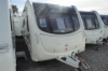 2011 Swift Challenger 565 SR Used Caravan