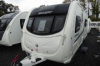 2011 Swift Challenger 565 Used Caravan