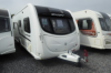 2011 Swift Challenger 570 SR Used Caravan
