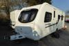 2011 Swift Challenger 580 SR Used Caravan