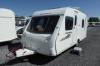 2011 Swift Charisma 535 Used Caravan